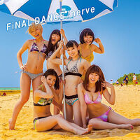 FiNAL DANCE Limited Music Video Edition