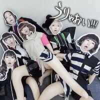 Uryaoi Limited CD edition