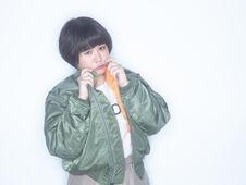 Hirano Nozomi, 2015