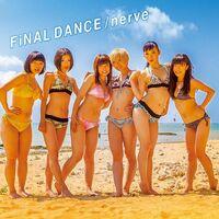 FiNAL DANCE Regular CD Edition