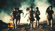 MONSTERS-OFFICIAL VIDEO-