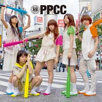 BiS - PPCC CD LE