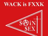 WACK is FXXK (single)