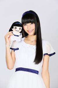 Yuffie Watashininaru