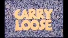 CARRY LOOSE「CARRY LOOSE」Music Video