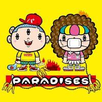 Paradisesalbumart