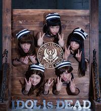 BiS - IDOL is DEAD Movie LE