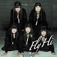 BiS - Fly Hi MV RE