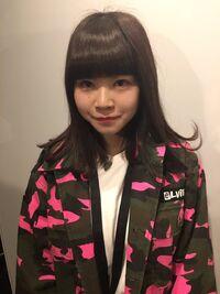 Yuina Audition