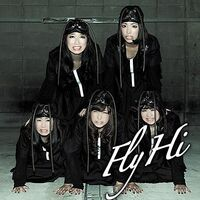 BiS - Fly Hi SB RE