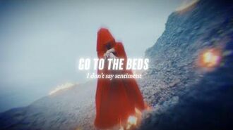 GO TO THE BEDS「I don't say sentiment」Music Video