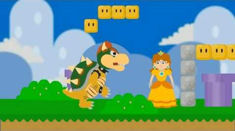Why Bowser Doesn't Kidnap Daisy