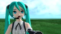 【初音ミク Project DIVA ドリーミーシアター 2nd】Alice【HD エディット PV】-screenshot