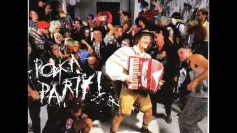 """""""Weird Al"""" Yankovic Polka Party! - Toothless People"""
