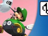 Well, this just makes Mario Kart sound like child abuse.