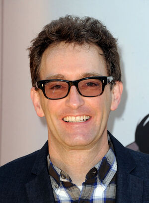 Wr tom kenny