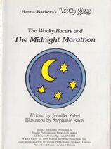 Wr midnight a