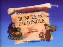 Wr bungle in the jungle