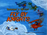 Fly by Knights