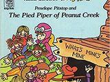 The Pied Piper of Peanut Creek