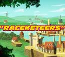 Raceketeers