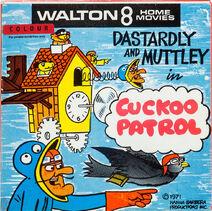 Wr dm cuckoo 8