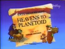 Wr heavens