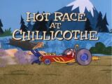Hot Race at Chillicothe