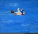 Yankee Doodle Pigeon