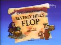 Wr beverly hills flop