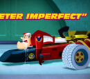 Peter Imperfect