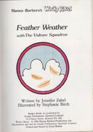 Wr feather weather a