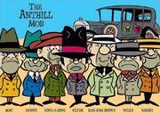 Ant Hill Mob