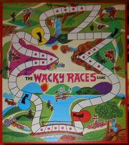 Wr board game board