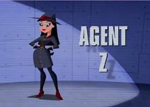 Agent Z