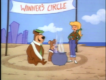 The Clambake 500 Prize
