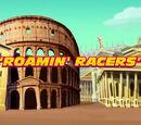 Roamin' Racers