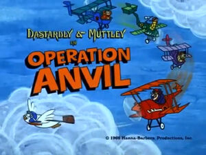 Wr dm operation anvil