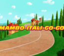 Mambo Itali-Go-Go