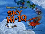 Sky Hi-IQ