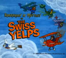 The Swiss Yelps