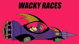 Wacky Races (1968) - Intro (Opening)