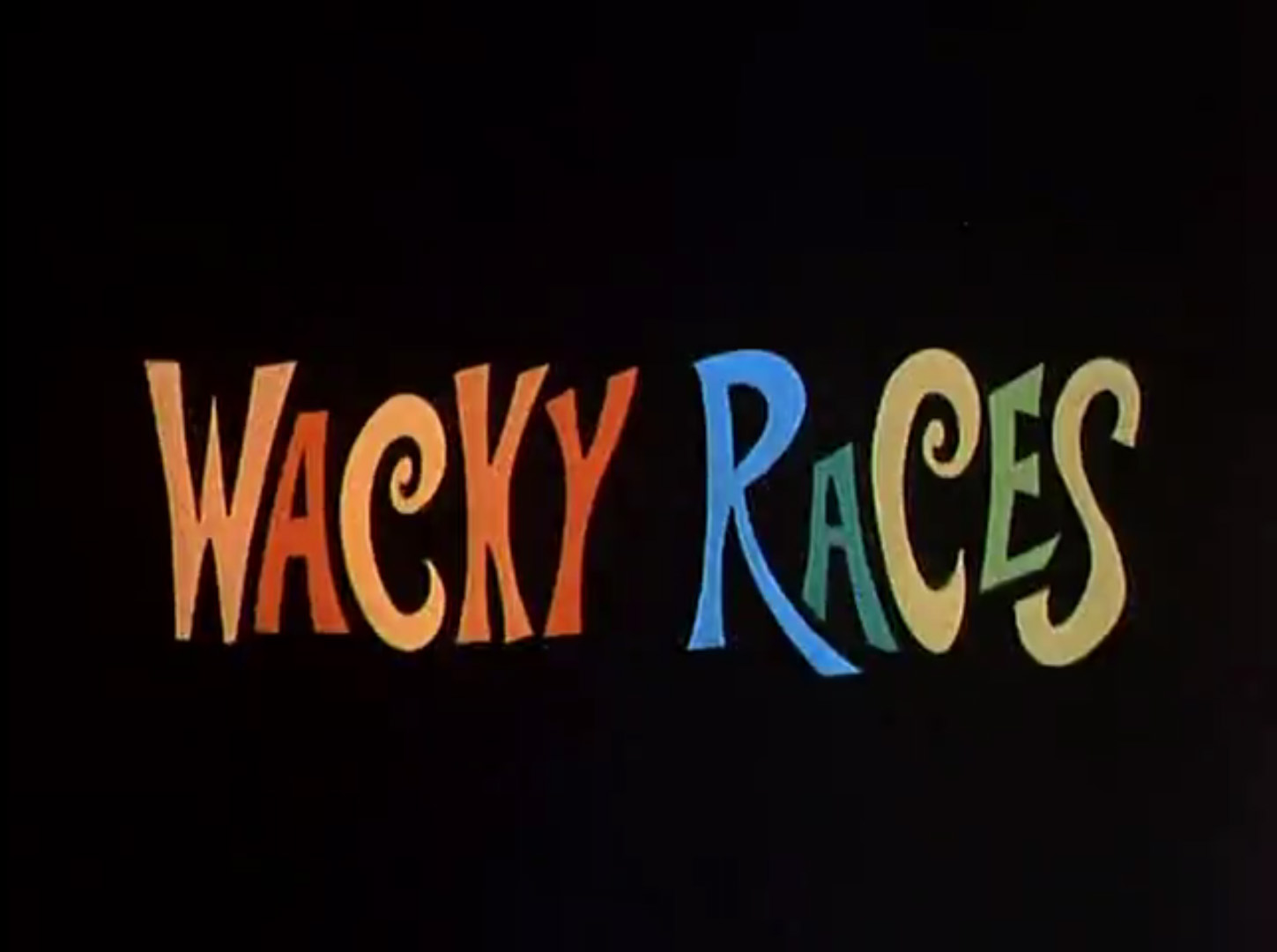 Wacky races starring dastardly and muttley online dating