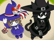 Wada and chlomaki