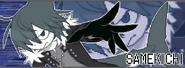 Samekichi battle card
