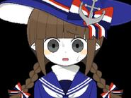 Wada scared at fumakis transformation
