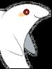Sal (shark form) 5