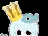 Princess Uomi