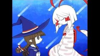 "Wadanohara And The Great Blue Sea Episode 6 - ""RPGs on Facebook?"""