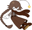 Tomoshibi sprite